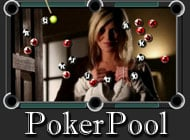 PokerPool adult game