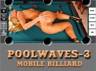 PoolWaves-3 Mobile adult game