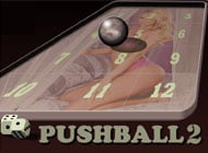 Pushball-2 adult game