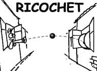 Ricochet adult game