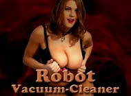 Robot Vacuum-Cleaner adult game