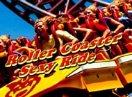 Roller Coaster Sexy Ride adult game