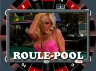 Roule-Pool adult game
