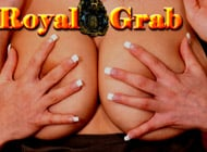 Royal Grab adult game