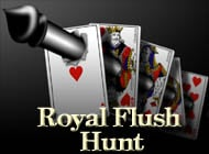 Royal Flush Hunt adult game