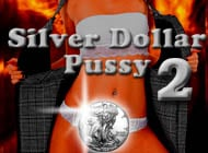 Silver Dollar Pussy-2 adult game