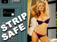 Strip Safe adult game