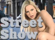 Street Show adult game