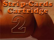 Strip-Cards Cartridge-2 adult game