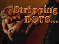 Stripping Dots adult game