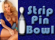 Strip Pin Bowl adult game