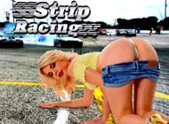 Strip Racing adult game