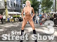 Strip Street Show-3 adult game