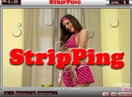 StripPing adult game
