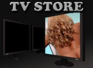 TV Store adult game