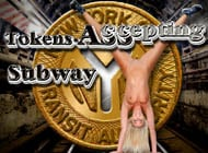Tokens-ASSepting Subway adult game