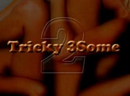 Tricky 3Some-2 adult game