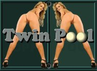 Twin Pool adult game