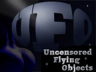 Uncensored Flying Objects adult game