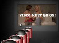 Video Must Go On strip game
