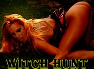 Witch Hunt adult game
