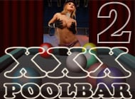 XXX PoolBar-2 Adult game