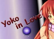 Yoko in Love adult game